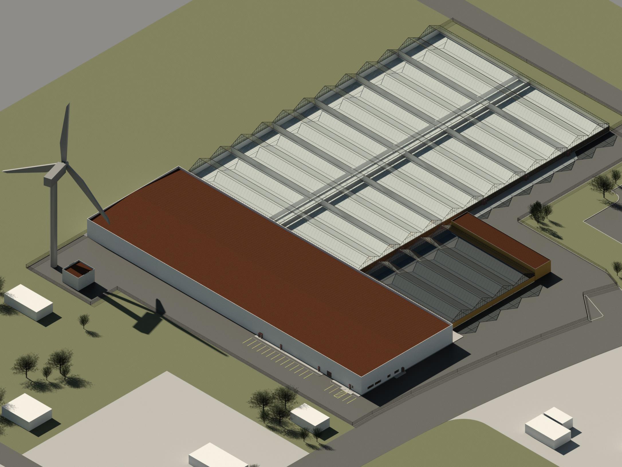 Cultivation Facilities Build | Cannabis Cultivation Facility Design