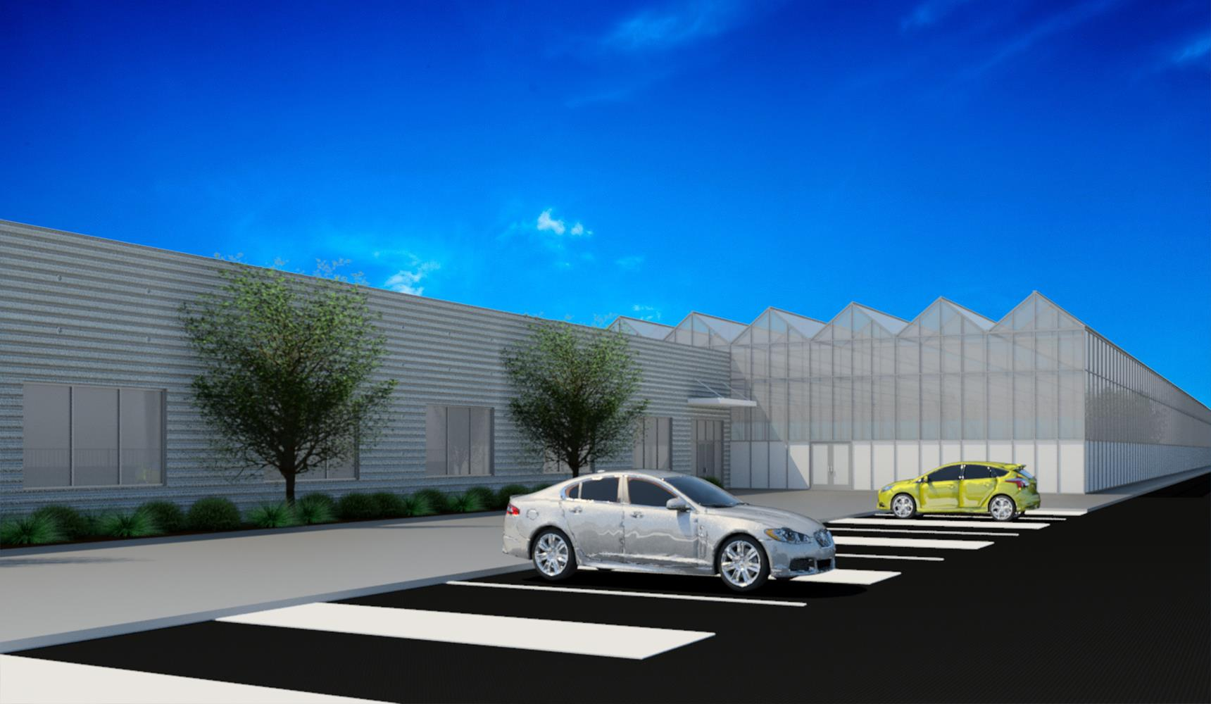 Facility Design Cannabis